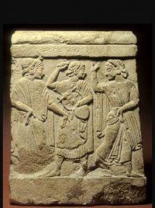 Ancient Etruscan civilization
