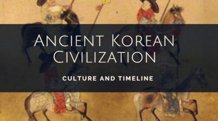 Ancient Korean Civilization History