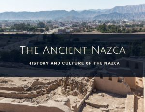 Ancient Nazca civilization
