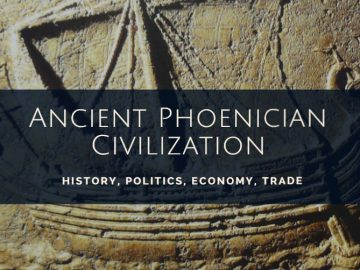 Ancient Phoenician Civilization