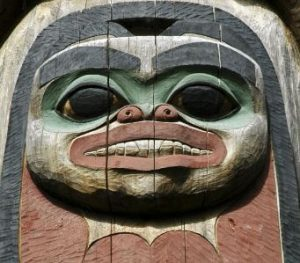 Ancient civilizations in North America art