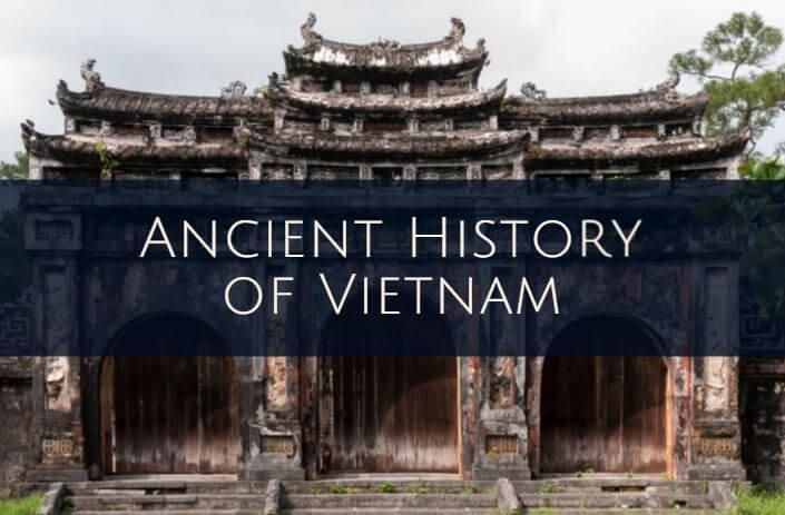 Ancient civilizations of Vietnam