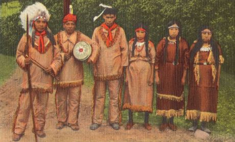 30 Pre-Columbian Tribes and Ancient Civilizations of the USA