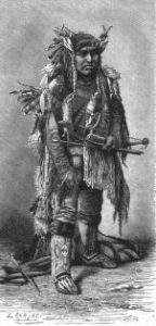 Chinook tribe