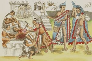 Death of Moctezuma