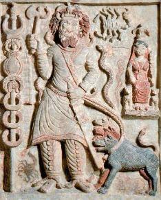 Enlil Akkadian God