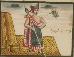 Huitzilaihuitl
