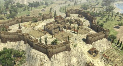 Iberian Civilization