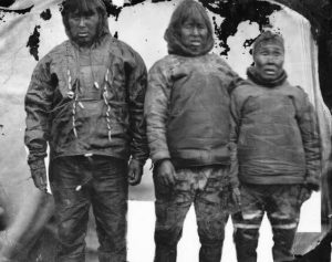 Inuit civilization