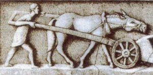 Agriculture in Ancient Rome