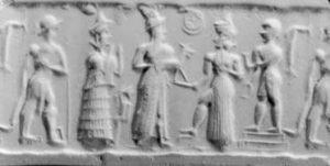 Mesopotamia culture