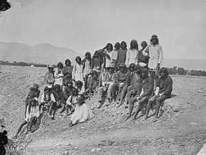 Mojave tribe