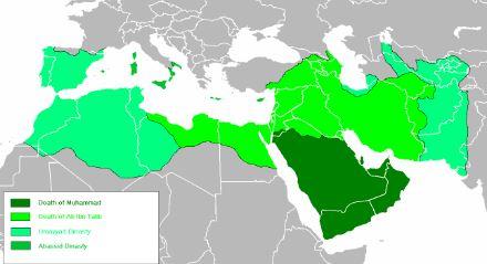 Muslim Empire