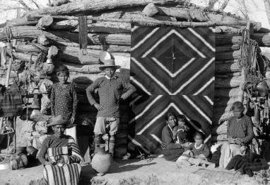 Navajo tribe