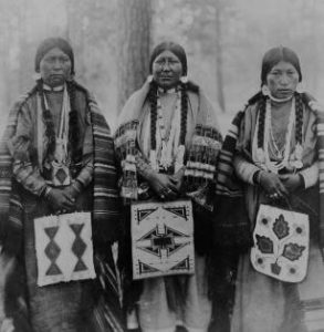Oregon tribes