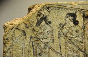 Phoenician politics