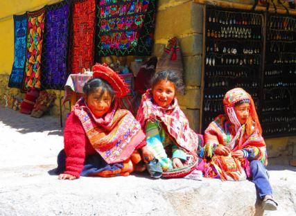 Quechua education