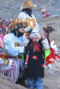 Quechua religion