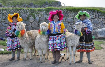 Quechua traditions