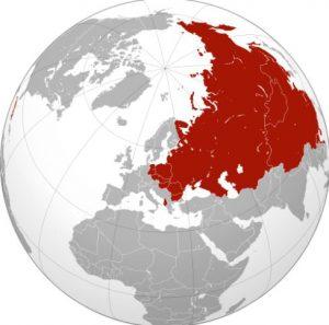Soviet Empire