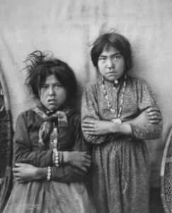 Tlingit tribe
