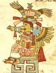 Xochiquetzal