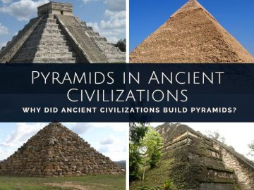 ancient civilizations pyramid