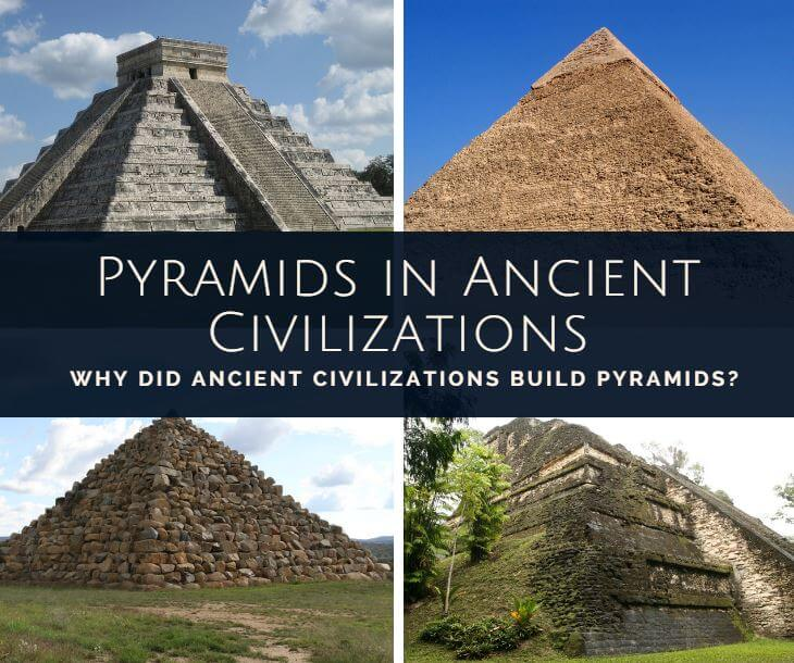ancient civilizations pyramid