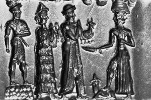 Ancient Mesopotamian civilizations
